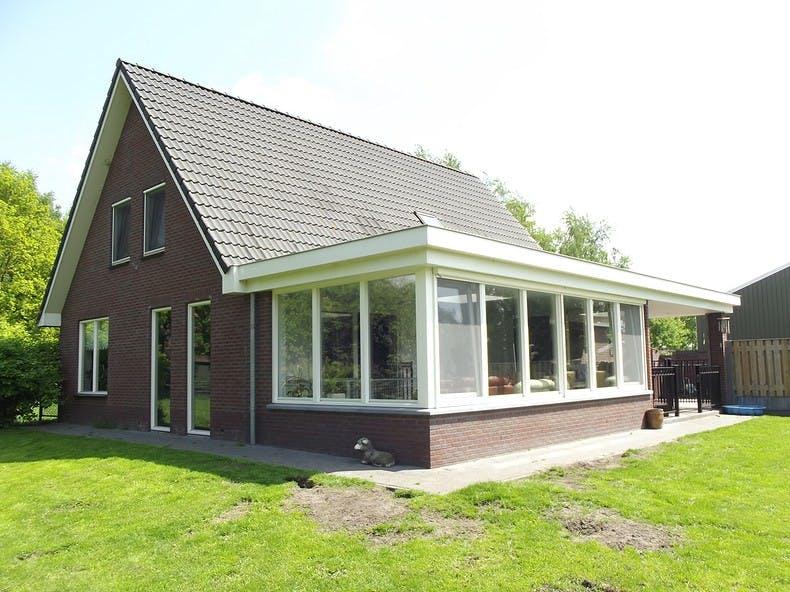 Voorbeelden Uitbouw Woning : Wat zijn de kosten voor het verbouwen van uw huis? aannemer gigant