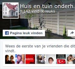 facebook pagina