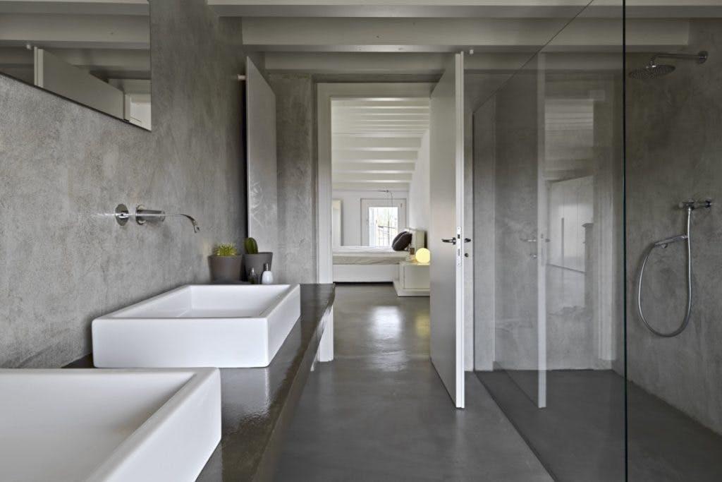 Badkamer verbouwen of verplaatsen wat gaat dit u kosten