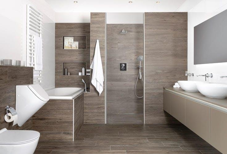 Badkamer verbouwen of verplaatsen wat gaat dit u kosten?