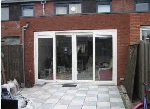 Doors Uitbouw Keuken : Uitbouw woning de ideale manier voor meer woonruimte