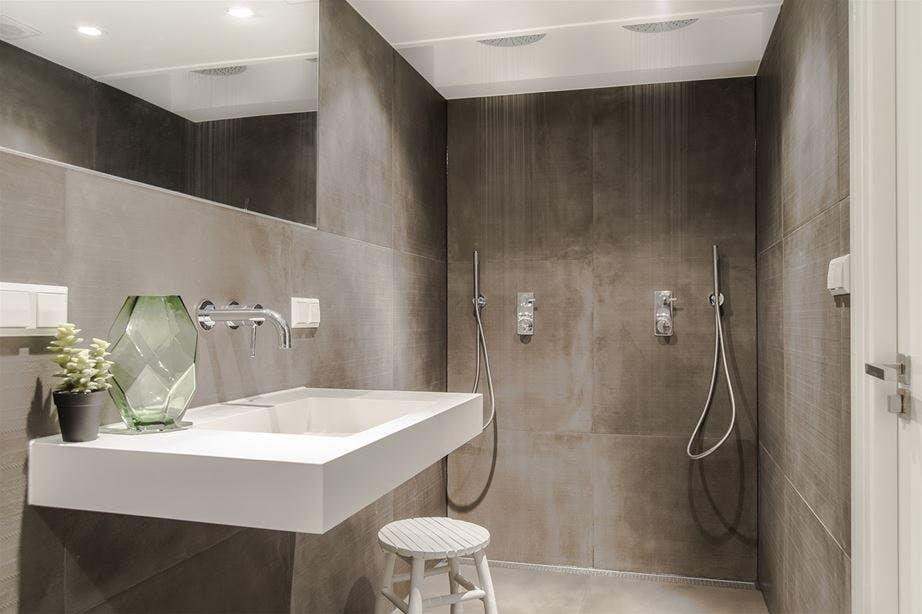 Tips Badkamer Verbouwen : Badkamer verbouwen of verplaatsen wat gaat dit u kosten