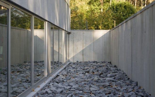 Prefab Kelder Prijs : Kelder bouwen onder uw woning wat kost dit aannemer gigant